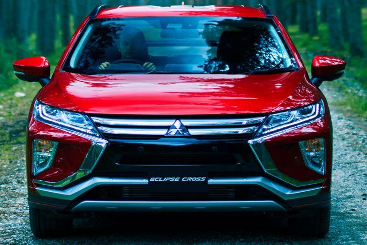 CX-5 VS 三菱エクリプスクロス!買うならどっち?SUV対決